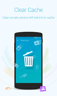 App Booster & Cleaner APK for Kindle