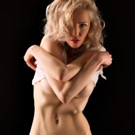 by Adriaan Oosthuizen - Nudes & Boudoir Artistic Nude ( nude, rampix photography, boudoir, fine art, zara watson )