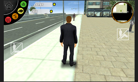 San Andreas: Real Gangsters 3D 1.6 screenshot 469887