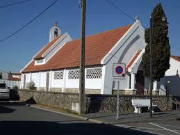 photo de Chapelle de FROMENTINE (Chapelle de Fromentine)