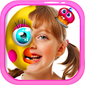 Game Pro Photo Editor Sticker for FNAF apk for kindle fire