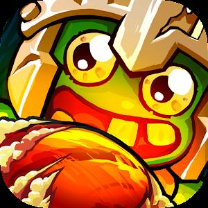 Zombie Rollerz - Pinball Adventure For PC (Windows & MAC)