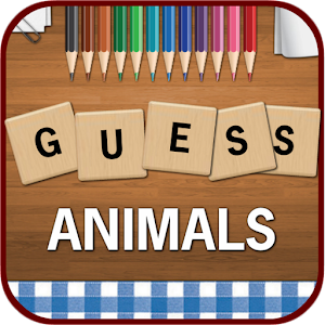 Guess Animals - Free