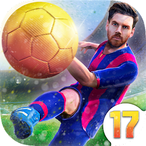 Soccer Star 2017 Top Leagues Icon
