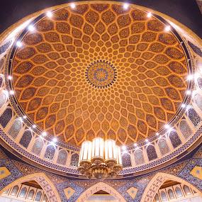 Ibn batuta mall by Syam Alendu Nair - Buildings & Architecture Other Interior