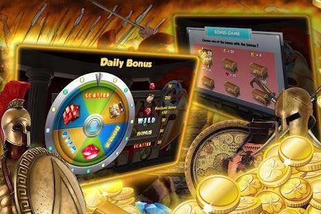 Мобильное казино на андроид