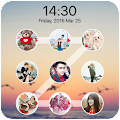 Free lock screen photo pattern APK for Windows 8