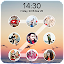 lock screen photo pattern APK for iPhone