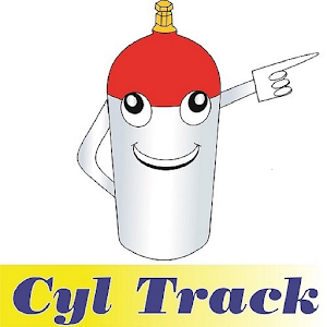 Cylinder Tracking Admin