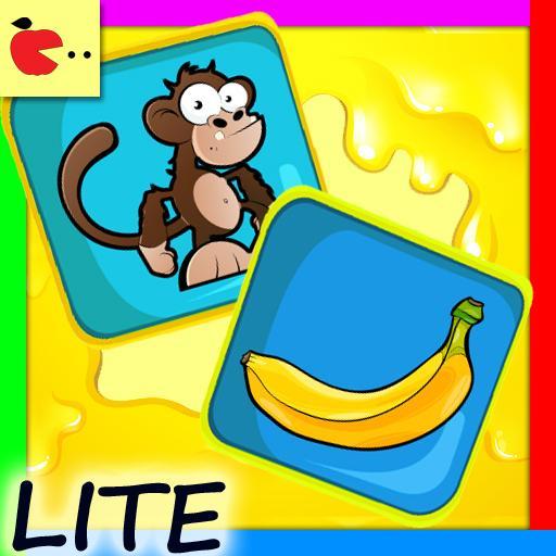 Matching Pairs - Brainy child (game)