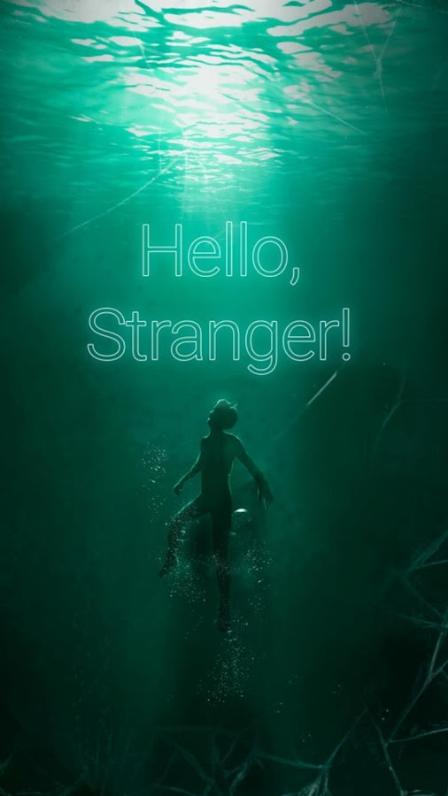 Hello, stranger! Screenshot 0