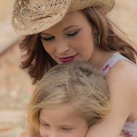Precious Moments by Chantelle Du Toit - People Family ( #love #mother #daughter #summer #nikon #photography #precious #moments )