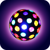 Download Color Lights Flashing APK on PC