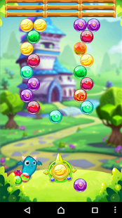 Shoot Bubble Classic - screenshot