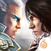 Download  Chaos Legends  Apk