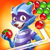 Game Bubble Island 2 - Pop Shooter APK for Kindle