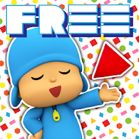 Pocoyo Shapes Free For PC (Windows And Mac)