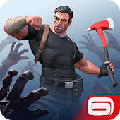 Download Full Zombie Anarchy: Survival Game 1.1.1e APK