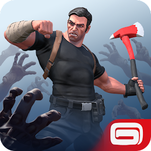 Zombie Anarchy: Survival Game For PC (Windows & MAC)