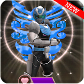 App Guide Power Rangers Dino apk for kindle fire