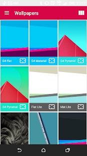 Ultimate G4 - Icon Pack- screenshot thumbnail