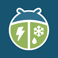 WeatherBug Widget APK for Ubuntu