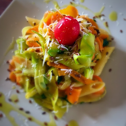 10 Best Zucchini Carrots Pasta | Carrot Cake, Pasta Dishes ...