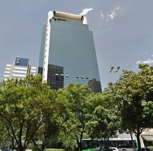 Andar Corporativo para alugar, 162 m² por R$ 15.000/mês - Itaim Bibi - São Paulo/SP