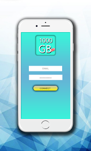 App 1000 GB cloud backup prank APK for Windows Phone