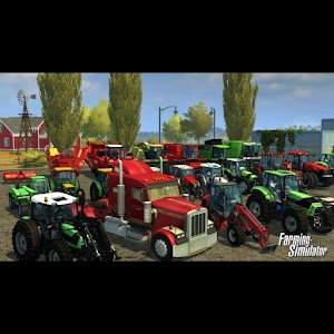 Simulator farming 16 reloaded
