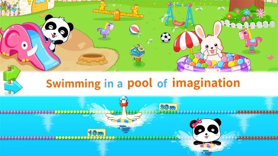 Free Download Baby Panda Kindergarten APK for Samsung