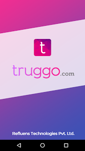 Truggo - Book Salons & Spas - screenshot