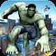 Superhero Monster Grand City Battle