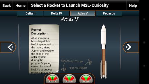 Rocket Science 101 screenshot 3