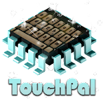 Dark Realm TouchPal APK Image