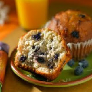 Low Fat Berry Muffins Recipes