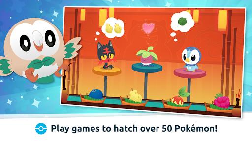 Pokémon Playhouse screenshot 2