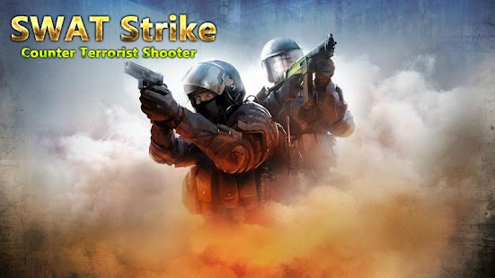 SWAT Strike : Counter Terrorist Shooter for pc