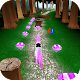 Unicorn Dash: Jungle Run 3D HD - Girl Games - Unicorns World