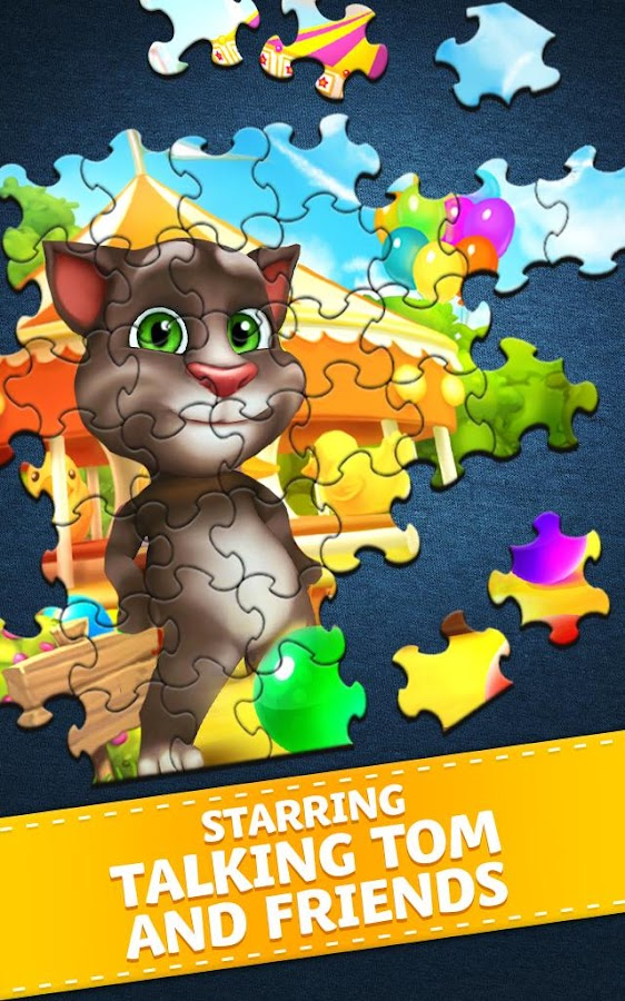 Jigty Jigsaw Puzzles Screenshot 11