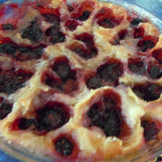 Pastry Blackberry Cobbler Recipes
