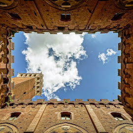 italy by Heichti TMWIW - Buildings & Architecture Other Exteriors ( picture, tuscany, italie, photo, photography )