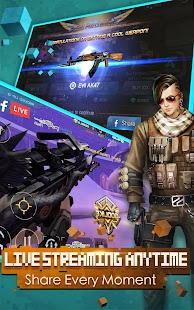 Game Crisis Action-Best Free FPS APK for Windows Phone