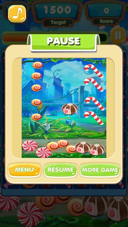 Candy Spark Screenshot 2