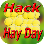 Download Full Cheats For Hay Day Hack - Prank! 1.3 APK