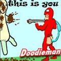 Doodieman Voodoo 2016
