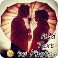 App Add Text on Photo ✎ 2017 APK for Kindle