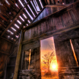 by DE Grabenstein - Buildings & Architecture Decaying & Abandoned