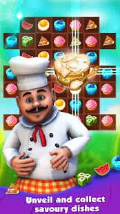 Chef Story- screenshot thumbnail