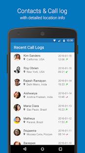 Caller ID & Number Locator APK for Bluestacks